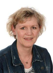 Ingrid Hakze