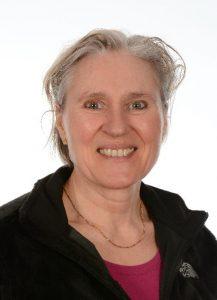 Mary Hudepohl