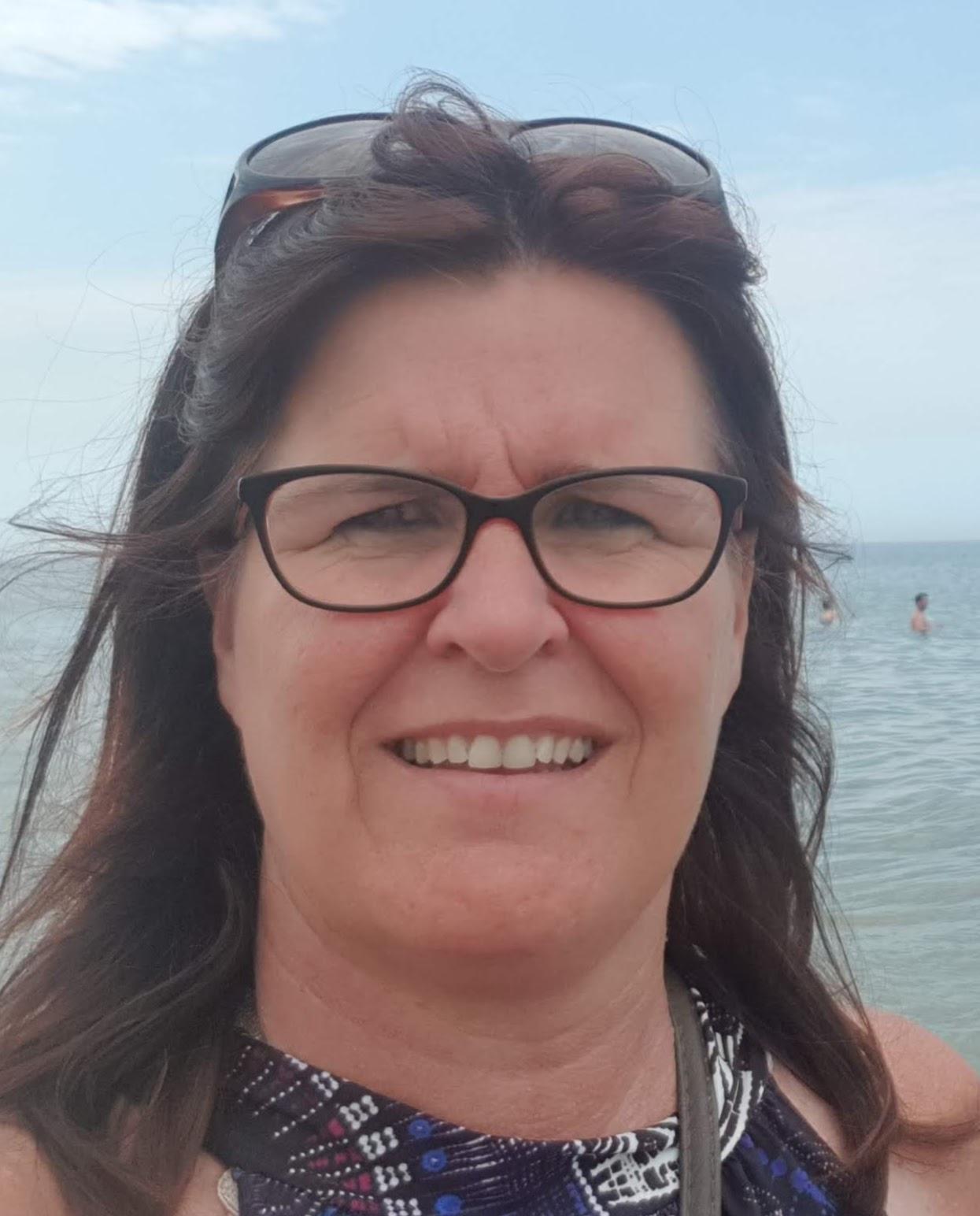 Martine van der Ploeg